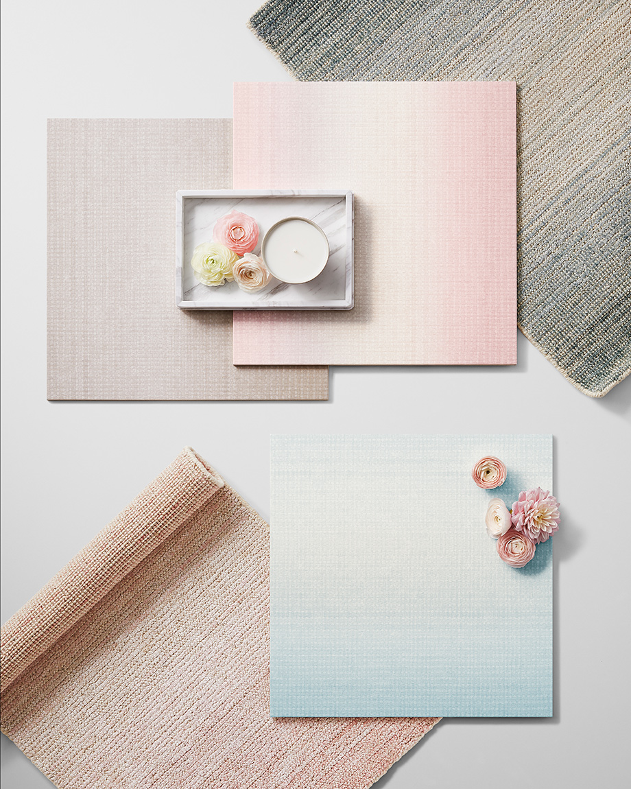 The Tile Shop Annie Selke Moon Flatlay