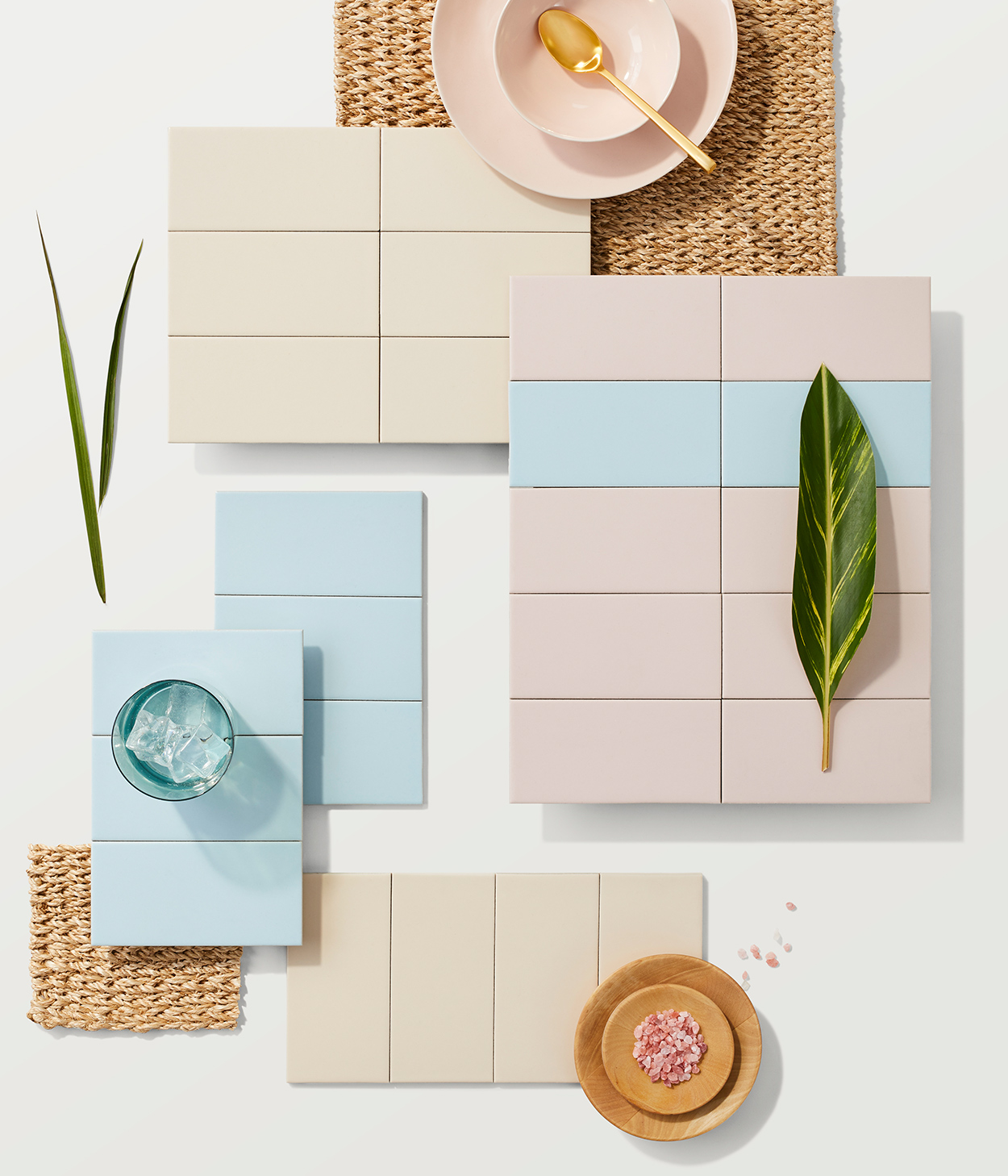 The Tile Shop-Pastel